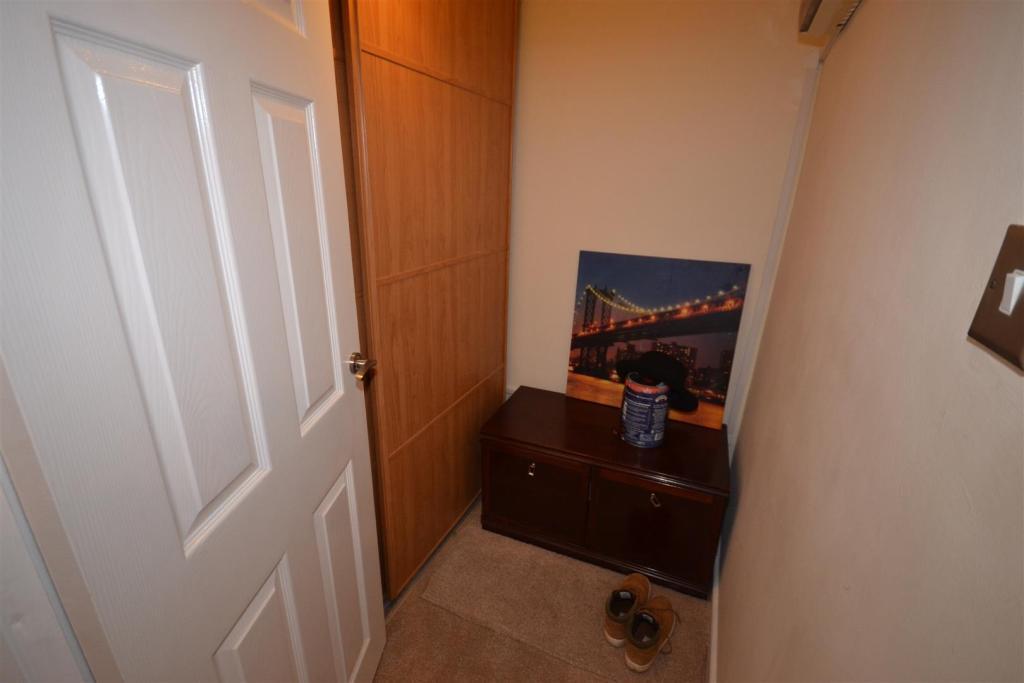 Storage Room/Study