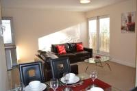 3 bed Apartment to rent in Richmond Court, Salford