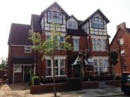 Flat for sale in St Andrews Road, Bedford
