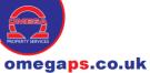 Omega Property Services, Walton on Naze branch logo