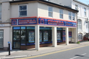 Omega Property Services, Walton on Nazebranch details