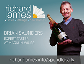 Get brand editions for Richard James, Lettings