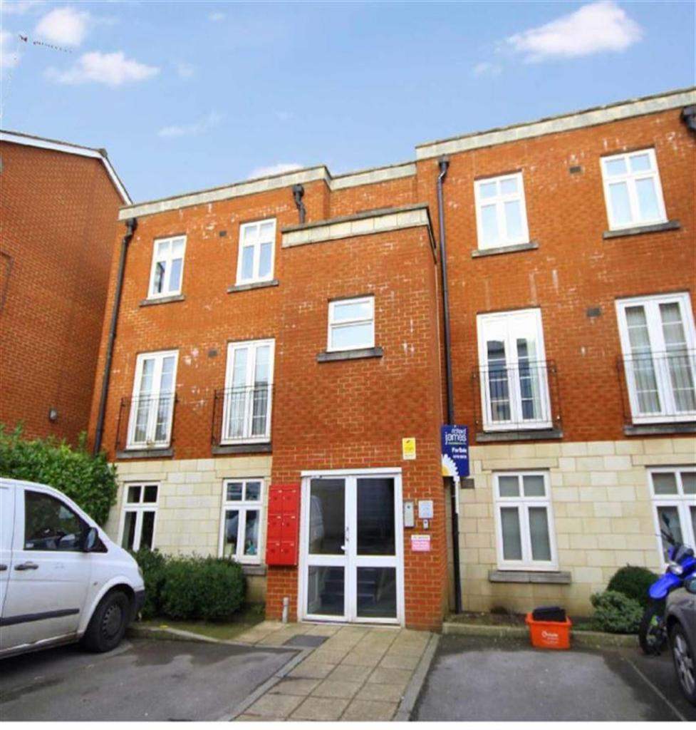 2 Bedroom Apartment To Rent In Bradford Road Town