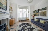 4 bedroom Terraced house in Elsenham Street, SW18