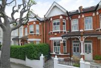 4 bed Terraced house in Engadine Street, SW18