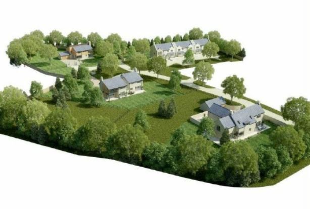 Semi Rural Properties For Rent Within Wiltshire