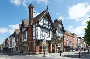 Baxters Property & Land Agents , Salisburybranch details