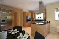 5 bed new property in Plemstall Lane Mickle...