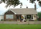 Detached Bungalow in Poolside, Madeley, CW3
