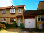3 bedroom semi detached house in Brotherton Close, Pewsham