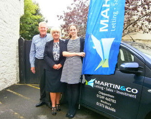 Martin & Co, Chippenham - Lettingsbranch details