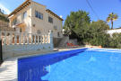 3 bed Detached Villa for sale in Benissa