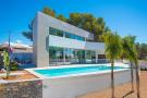 3 bed Detached Villa in Benissa