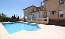 Detached Villa for sale in Benissa