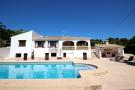 4 bedroom Villa in Javea-Xabia