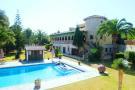 5 bed Detached Villa for sale in Javea-Xabia