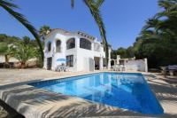 Villa for sale in Benissa Coastal...