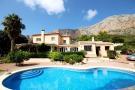 5 bed Villa in Javea-Xabia
