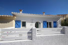 Terraced Bungalow for sale in Cumbre Del Sol