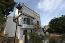 2 bed Detached Villa in Moraira