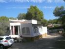 3 bed Detached Villa for sale in Javea-Xabia