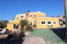 9 bed Villa for sale in Gata de Gorgos