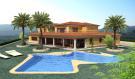 new development for sale in Javea-Xabia
