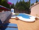 3 bed Villa for sale in Denia