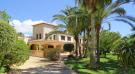 8 bed Villa in Moraira