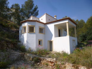 Villa for sale in Pedreguer, Alicante...