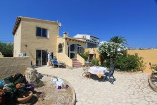 Town House for sale in Moraira, Alicante, Spain