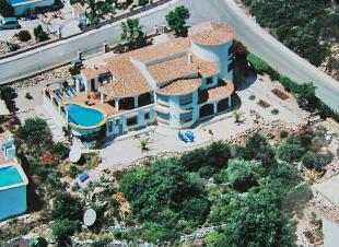 4 bed Villa for sale in Monte Pego