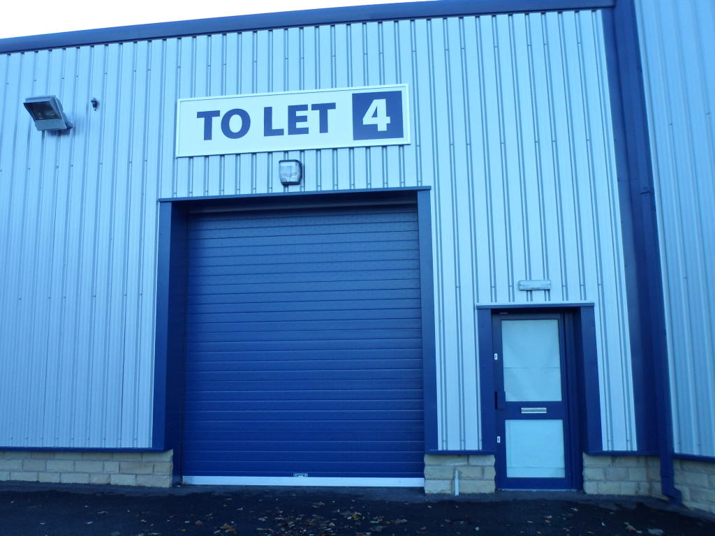 Commercial Property Trade : Trade counter to rent in unit herbert brown business