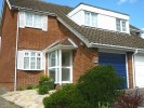 property for sale in Garstons Close, Fareham