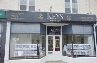 Keys Property, Titchfieldbranch details