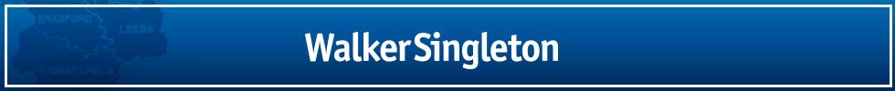 Get brand editions for Walker Singleton, Huddersfield