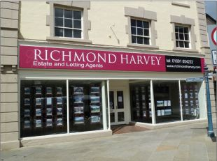 Richmond Harvey Properties, Oswestrybranch details