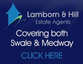 Get brand editions for Lamborn and Hill Ltd, Sittingbourne