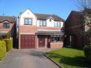 5 bed Detached home for sale in Pinewood Avenue, Wood End