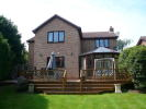 Detached property for sale in Yeoman Way, Armitage...