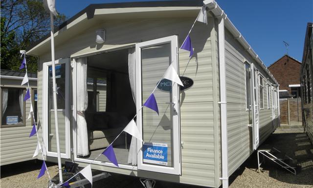 Creative Caravans For Sale At Valley Farm Holiday Park ClactononSea Essex