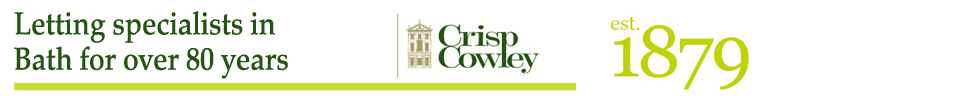 Get brand editions for Crisp Cowley (Bath) Ltd, Bath