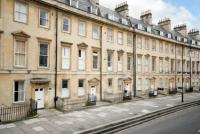 Flat to rent in Paragon, Bath, BA1