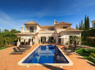 4 bedroom Villa in Quinta do Lago, Algarve