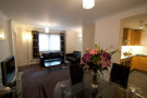 Flat in Basil Street, London SW3