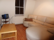 Flat to rent in Fitzrovia, London, W1T