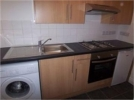 Studio flat in Mountview Road, London N4