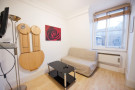 1 bedroom Flat in White Horse Street...