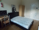 Studio flat in Churchway, London NW1