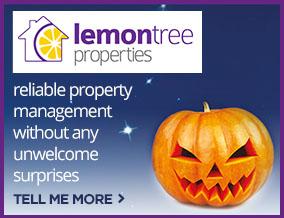Get brand editions for Lemontree Properties, Newmarket